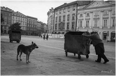 Krakow 1990
